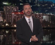 Jimmy Kimmel's tearful monologue about the Las Vegas mass shooting is what you want to say too