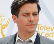 'Downton Abbey' actor Robert James-Collier doesn't want to play gay roles