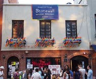 5 things you may not know about the Stonewall rebellion