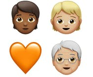 Gender-neutral emojis are about to be a thing & the internet is loving it
