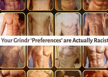 App wars: Jack'd goes on the offensive against Grindr over racist profiles
