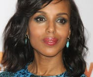 Scandal star Kerry Washington eviscerates Trump during award acceptance speech