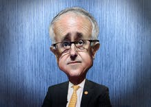 Aussie Prime Minister backtracks: Now supports 'religious freedom' carve out to marriage equality