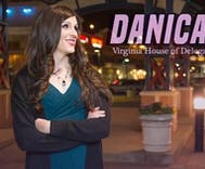 Danica Roem will become first openly trans legislator after stomping her opponent