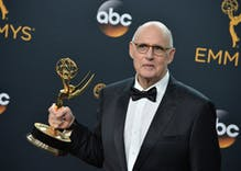 Jeffrey Tambor has been fired from 'Transparent' amid sexual misconduct allegations