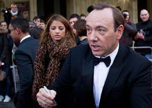 Police investigate new assault allegations against Kevin Spacey after more men come forward