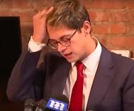 Milo Yiannopoulos apparently sold his website because he's starved for cash