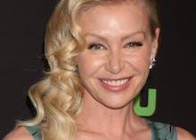 Portia de Rossi accuses Steven Seagal of sexual harassment