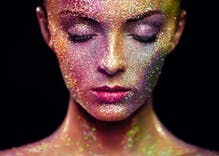 From bad to worse: There's a new reason why you should stop using glitter