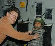 Senator Al Franken accused of sexual assault by LA newscaster