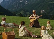 Let Julie Andrews teach you how to fight COVID-19 with the Sound of Music