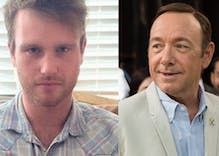 Richard Dreyfuss's son: Kevin Spacey fondled me in front of my dad