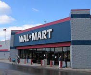 Transgender woman sues Walmart for workplace discrimination