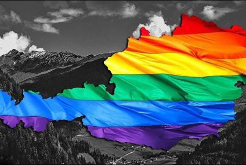 austria same-sex marriage