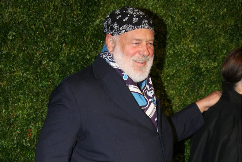 Photographer Bruce Weber sued after sexual assault allegation