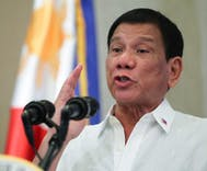 Philippines president changes stance & comes out in support of marriage equality