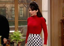 Are they about to reboot Fran Drescher's 'The Nanny' too?