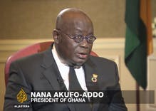 Ghana's new president says legalizing homosexuality is just a matter of time