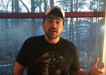 You have to watch the Liberal Redneck utterly destroy Roy Moore with hope