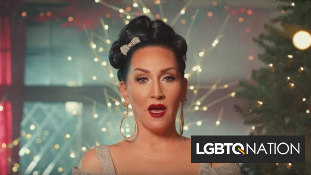 Michelle Visage explains why she won't be coming out as bisexual