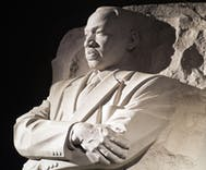 Does your community live up to Martin Luther King's dream?