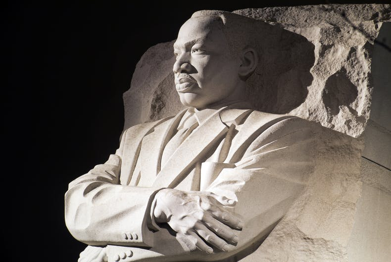 50 years later: What have we learned from the death of Dr. Martin Luther King Jr?