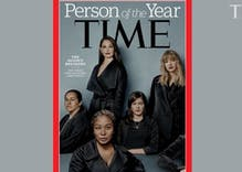 TIME reveals 'Person of the Year' (Hint: It isn't Donald Trump)