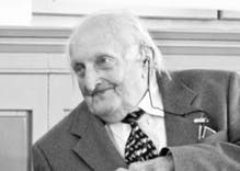 Gay activist who was arrested by the Nazis passed away at 99