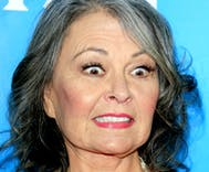 Roseanne Barr has been bashing liberals on Twitter & trying to justify her vote for Trump