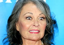 Roseanne says she's quitting Twitter after racist & antisemitic meltdown