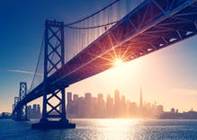 San Francisco voted 'Most Welcoming City' in new LGBTQ travel poll