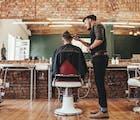 A men's barbershop refused to serve a trans man