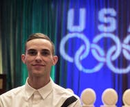 Gay Olympian slams choice of Pence to lead US delegation & says he won't meet him