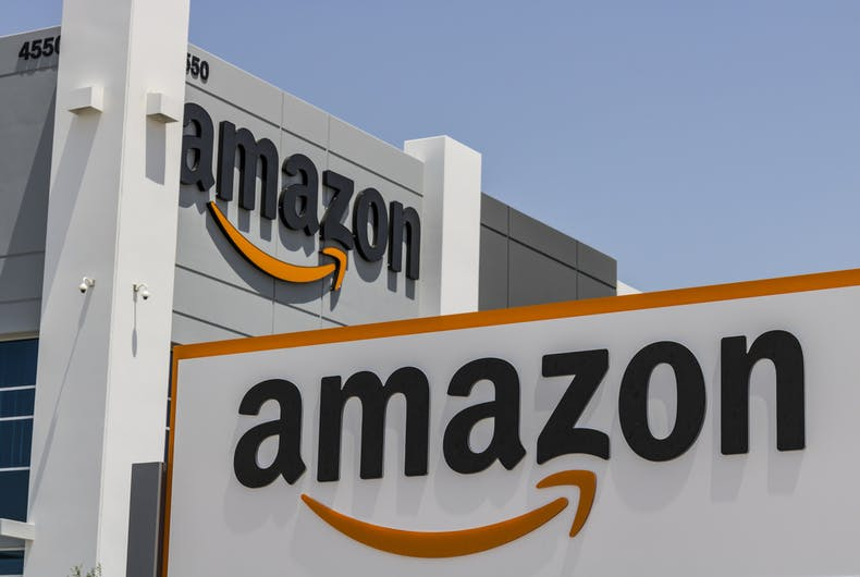 Indiana Republicans send Amazon a loud message about bringing HQ2 to the state