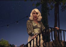 Cher nails an ABBA classic in the new 'Mama Mia!' sequel trailer that has everyone talking