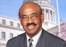 Mississippi democrat introduces bill to force teachers to recite the Ten Commandments daily