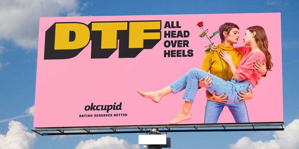 casuale hook up OkCupid matchmaking destino settimanale