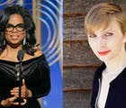 Oprah for president? Chelsea Manning for Senate? We can & we must do better.