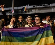 Costa Rica's supreme court delays marriage equality for 18 months