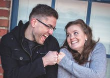 This Mormon gay man got famous for marrying a woman. Now they're getting divorced.