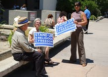 Senate Republicans introduce bill to give companies a license to discriminate