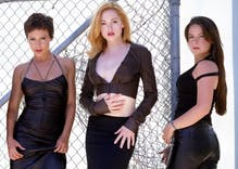 'Charmed' reboot will feature a lesbian witch in the new trio