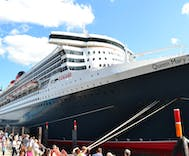 Boycott of a major cruise line brewing over Bermuda marriage equality repeal. Can it work?