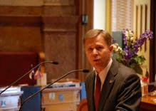 Colorado GOP strips state civil rights commission of funding over wedding cake ruling