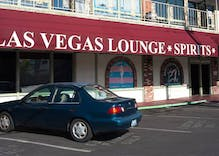 Someone shot up a Las Vegas transgender bar but you probably didn't hear about it