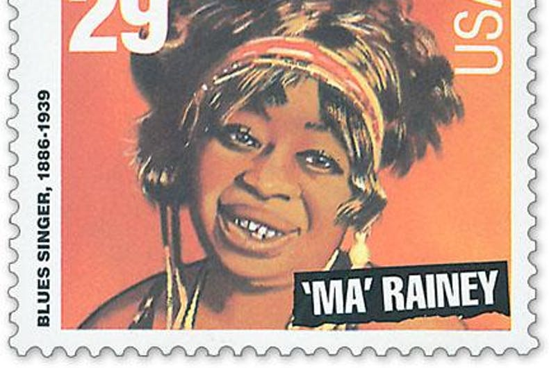 In 1928, the 'Mother of the Blues' recorded an amazing lesbian anthem