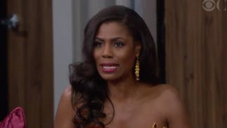 The history behind Trump calling Omarosa a 'dog' includes hyenas, antisemitism, & lesbians