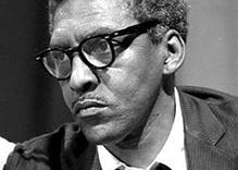 Remembering the legacy of Bayard Rustin