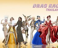 'Drag Race Thailand' released a trailer & it's amazing
