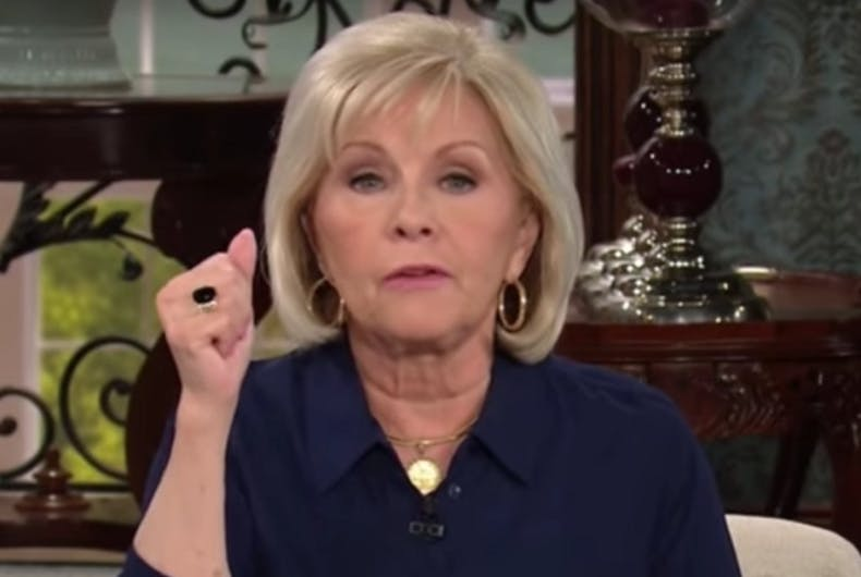 Anti-vaccine televangelist: 'Inoculate yourself with the word of God'